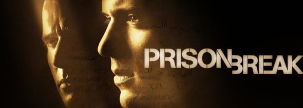 Prison Break TV show on FOX: season 5 ratings (canceled or season 6?)