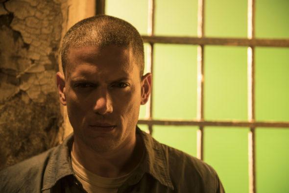 Prison Break TV Show: canceled or renewed?