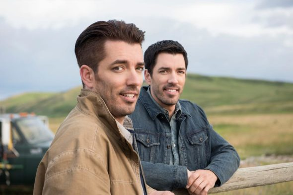 Brother Vs Brother Season Five Jonathan Drew Face Off: who are the property brothers
