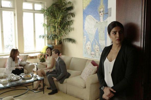 Quantico TV Show: canceled or renewed?