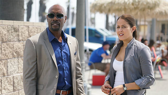 Rosewood TV show on FOX: cancelled or renewed for season 3?