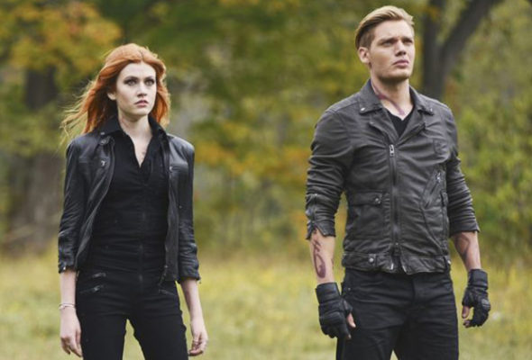 Shadowhunters TV show on Freeform: canceled or renewed?