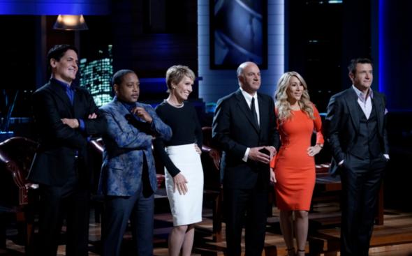Shark Tank TV show on ABC: season 9
