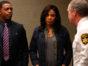 Shots Fired TV show on FOX: canceled or season 2?