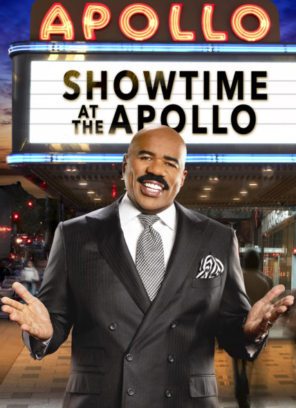 Showtime at the Apollo TV show on FOX: season 1 (canceled or renewed?)
