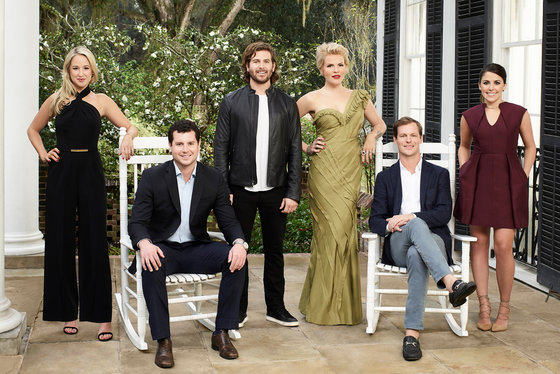 Southern Charm Savannah TV show on Bravo: (canceled or renewed?)