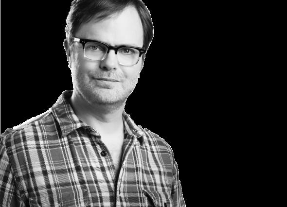 Rainn Wilson TV show on CBS All Access: season 1 (canceled or renewed?)