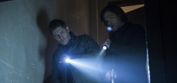 Thursday TV Ratings: Supernatural, Scandal, Trial & Error, Kicking & Screaming, The Amazing Race
