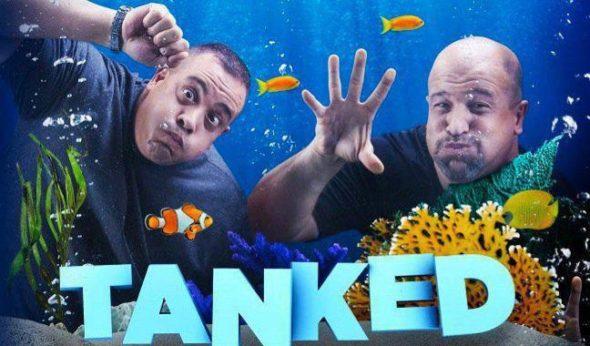 Tanked season 12 of aquarium series coming to animal for Pool show animal planet