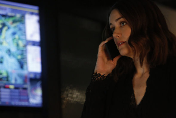 The Blacklist TV Show: canceled or renewed?