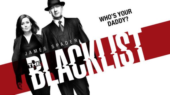 The Blacklist TV show on NBC: canceled or season 5? (canceled or renewed?)