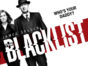 The Blacklist TV show on NBC: canceled or season 5? (canceled or renewed?)
