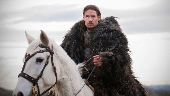 The Last Kingdom TV show on Netflix: season 2 (canceled or renewed?)