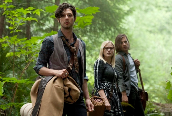 The Magicians TV show on Syfy: (canceled or renewed?)