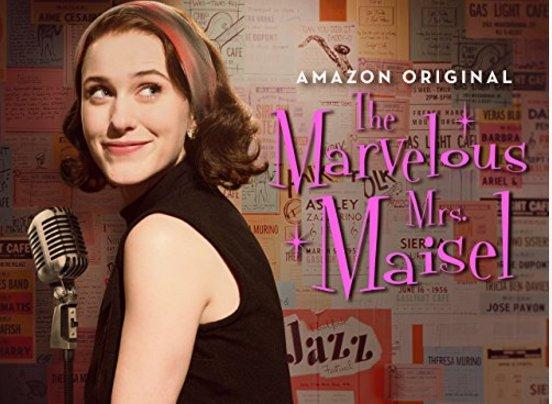 The Marvelous Mrs. Maisel TV show on Amazon: season 2 (canceled or renewed?)