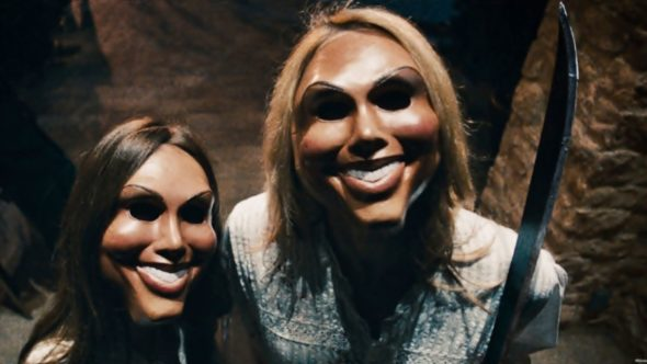 The Purge TV show on USA Network and Syfy: (canceled or renewed?)