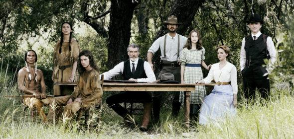 The Son TV show on AMC: season 1 ratings (canceled or season 2?)