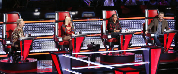 The Voice TV show on NBC: canceled or season 13? (release date)