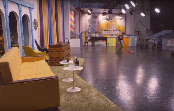 There's... Johnny! TV show on Seeso: (canceled or renewed?)