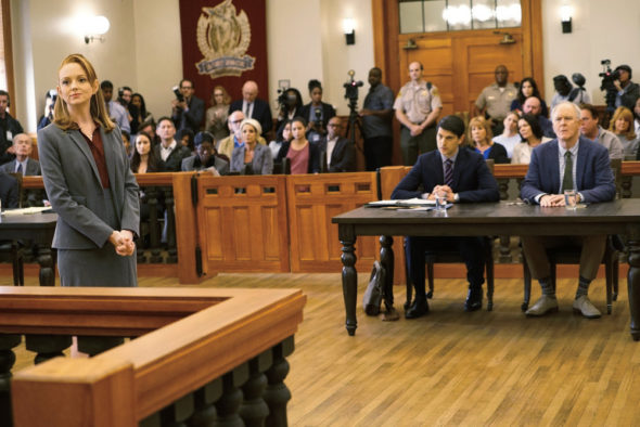 Trial & Error TV Show: canceled or renewed?