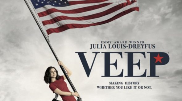 Veep TV show on HBO: season 6 ratings (canceled or season 7?)
