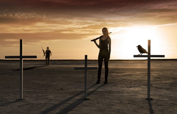 Wolf Creek TV show on Pop: season 2 renewal?