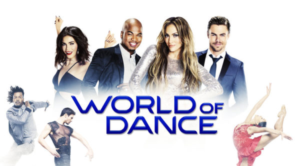 World of Dance TV show on NBC: season 1 (canceled or renewed for season 2?)
