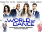 World of Dance TV show on NBC: season 1 ratings (canceled or renewed for season 2?)