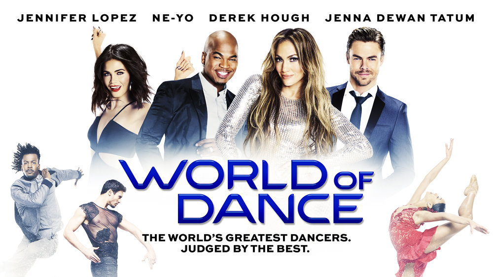 World of Dance TV Show on NBC: Ratings (Cancelled or ...