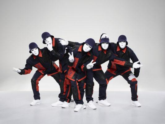 World of Dance TV show on NBC: season 1 (canceled or renewed for season 2?)