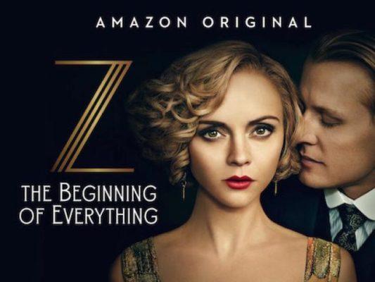 Z: The Beginning of Everything TV show on Amazon: season 2 renewal (canceled or renewed?)