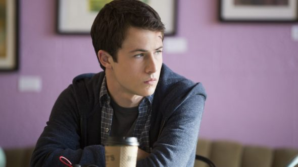 13 Reasons Why TV show on Netflix: (canceled or renewed?)