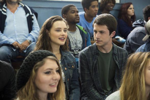 13 Reasons Why TV show on Netflix: season 2 renewal (canceled or renewed?)