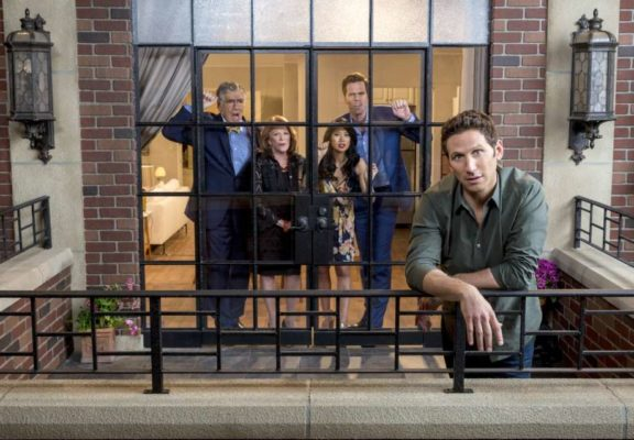 9JKL TV show on CBS (canceled or renewed?)