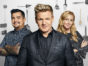 Master Chef TV show on FOX: canceled or season 9? (release date)
