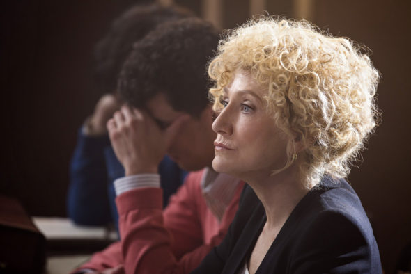 Law & Order True Crime: The Menendez Murders TV Show on NBC: Season 1 (Canceled or Renewed?)