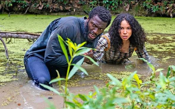 WGN America cancels Underground after 2 seasons