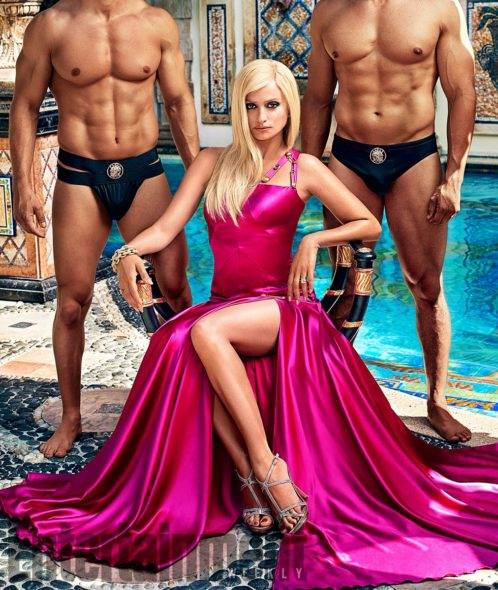 Penelope Cruz; American Crime Story TV show on FX: season 2 (canceled or renewed?)