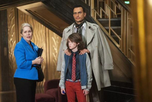American Horror Story TV show on FX: (canceled or renewed?)