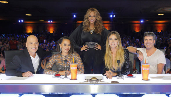 America's Got Talent TV show on NBC: canceled or season 13? (release date)