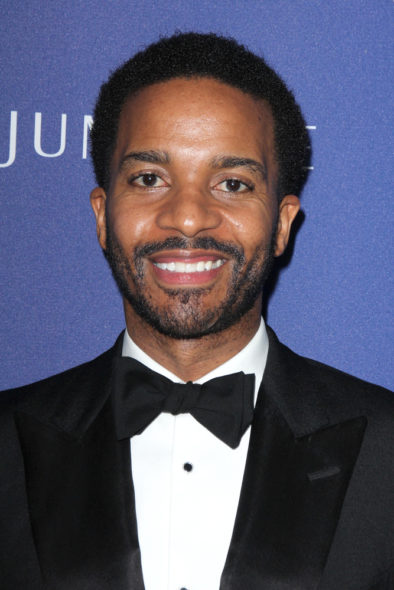 Andre Holland to star in Castle Rock TV show on Hulu: season 1 (canceled or renewed?)
