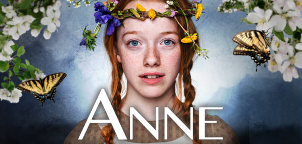 Anne with an E TV show on Netflix: canceled or renewed?