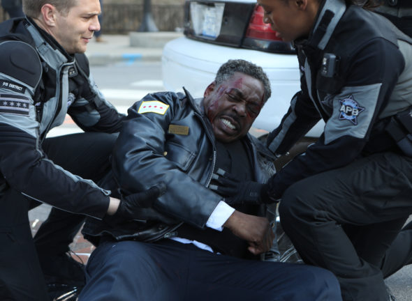 APB TV show on FOX: canceled, no season 2 (canceled or renewed?)