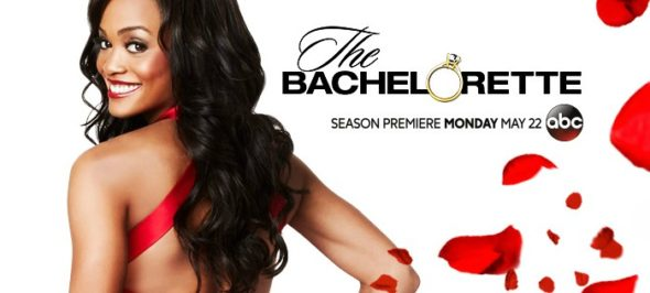 The Bachelorette TV show on ABC: ratings (canceled or season 14?)