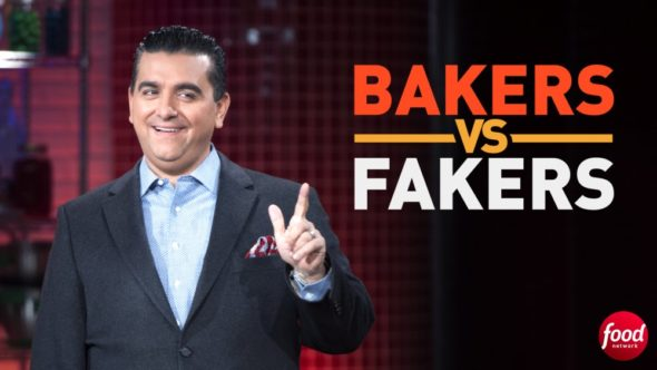 Bakers vs. Fakers TV show on Food Network: (canceled or renewed?)