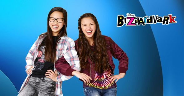 Bizaardvark TV show on Disney Channel: (canceled or renewed?)