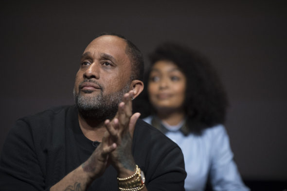 Creator Kenya Barris extends deal with ABC. Black-ish TV show on ABC: canceled or season 4 renewal? (canceled or renewed?)