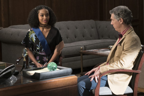 Black-ish spinoff: Black-ish TV show spinoff on Freeform: season 1 (canceled or renewed?)