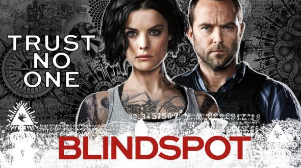 Blindspot TV show on NBC: canceled, no season 3 (canceled or renewed?)