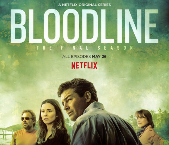 Bloodline TV show on Netflix: canceled or season 4? (release date)